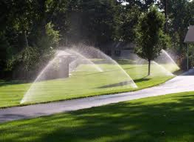 Lawn Irrigation, Bristol, TN